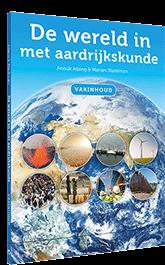 De wereld in met aardrijkskunde - Vakinhoud