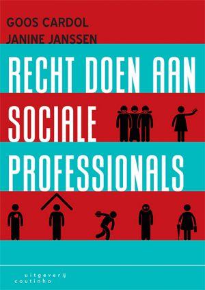 Recht doen aan sociale professionals