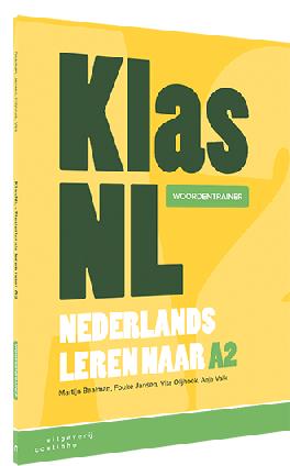 KlasNL - Nederlands leren naar A2 - woordentrainer