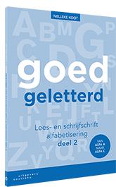 Goedgeletterd - lees- en schrijfschrift alfabetisering - deel 2