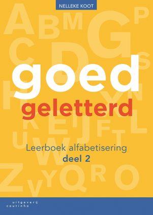 Goedgeletterd - leerboek alfabetisering - deel 2
