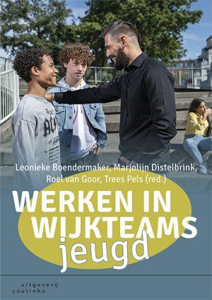 Werken in wijkteams jeugd