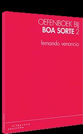 Oefenboek bij Boa sorte 2
