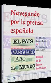 Navegando por la prensa española