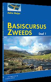 Basiscursus Zweeds deel 1