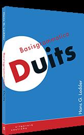 Basisgrammatica Duits
