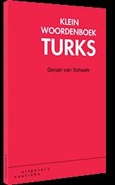Klein woordenboek Turks