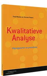 Kwalitatieve analyse