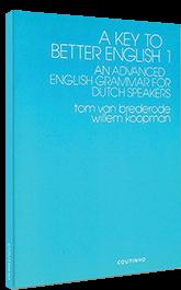 A Key to Better English 1