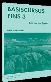 Basiscursus Fins deel 3
