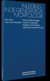 Inleiding in de generatieve morfologie